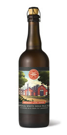Brewery Lane Series - Imperial White IPA by Breckenridge Brewery