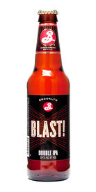 Brooklyn Blast Double IPA