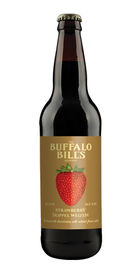 Buffalo Bill's Strawberry Doppel Weizen	 by Buffalo Bill's Brewery