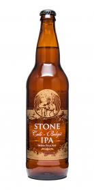 Cali Belgique Stone Brewing Beer IPA