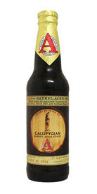 Avery Brewing Callipygian barrel-aged stout beer