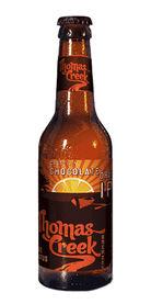 Thomas Creek Castaway Chocolate Orange IPA
