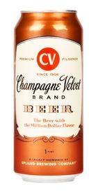 Champagne Velvet Lager Upland Beer