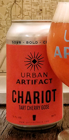 Chariot, Urban Artifact