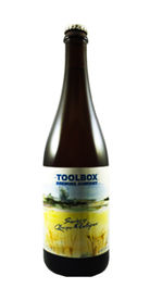 Toolbox Chene Rustique Saison beer