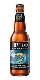 Great Lakes beer Chillwave Double IPA
