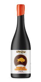 Chocolate Peanut Butter Porter, Wild Leap Brew Co.