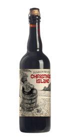 Christmas Island, Hardywood Park Craft Brewery