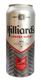 Chrome Satan