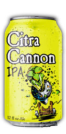 Citra Cannon, Heavy Seas Beer