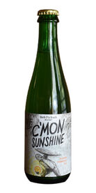 C'mon Sunshine, Birds Fly South Ale Project