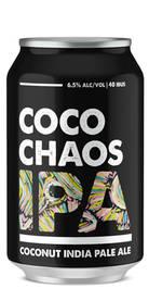 Coco Chaos IPA, Coronado Brewing Co.