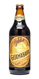 Cervejaria Colorado Guanabara Imperial Stout Beer