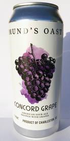 Concord Grape, Edmund's Oast Brewing Co.