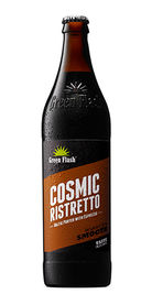 Cosmic Ristretto Green Flash Beer