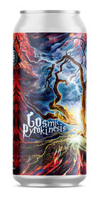 Cosmic Pyrokinesis, Mother Earth Brewing Co