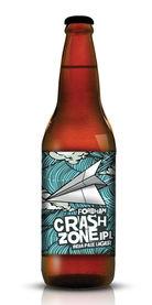 Crash Zone by Fordham & Dominion Brewery