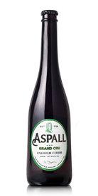 Grand Cru English Cider