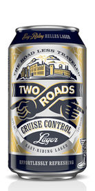 Cruise Control, Two Roads Brewing Co.