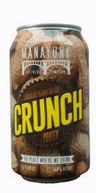 Crunch by Manayunk Brewing Co.