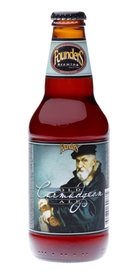 Curmudgeon Old Ale