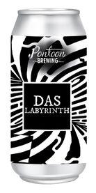 Das Labyrinth, Pontoon Brewing