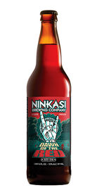 Ninkasi Dawn of the Red Red IPA beer