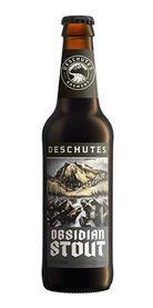 Deschutes Obsidian Stout Beer