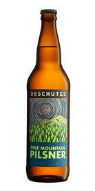 Deschutes Beer Pine Mountain Pilsner