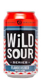 Destihl Brewery Wild Sour Series Flanders Red