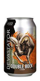 Wasatch Beer Devastator Double Bock