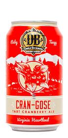 Devils Backbone Beer Cran-Gose