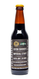 Seven Summits Devils Backbone Wicked Weed Brewing Beer