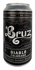 Diablo Colorado, Bruz Beers