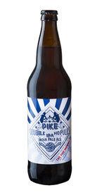 The Pike Doubble Hopulus Beer Double IPA