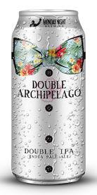 Double Archipelago, Monday Night Brewing