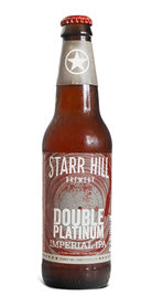 Double Platinum Starr Hill IPA