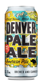 Great Divide Denver Pale Ale new recipe