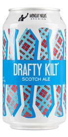 Drafty Kilt, Monday Night Brewing