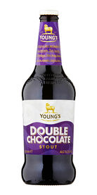 Young's Double Chocolate Stout Beer