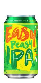 Deep Ellum Beer Easy Peasy IPA
