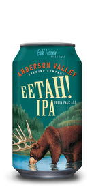 Ee Tah! IPA by Anderson Valley Brewing Co.