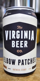 Elbow Patches by The Virginia Beer Co.