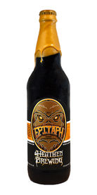 Epitaph Russian Imperial Stout by Heathen Brewing