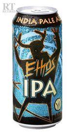 Ethos IPA Tallgrass Beer