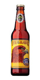mendocino brewing eye of the hawk beer
