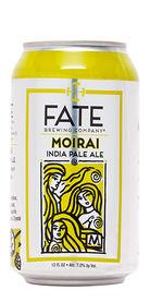 Fate Brewing Moirai IPA Beer