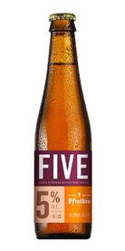 St-Feuillien FIVE, St. Feuillien Brewery