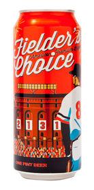 Fielder's Choice Heavy Seas Beer Cal Ripken