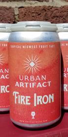 Fire Iron, Urban Artifact